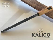 Fret Crowning File by Kalico Guitars