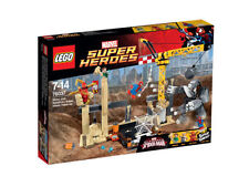 Hero Multi-Coloured LEGO Complete Sets & Packs