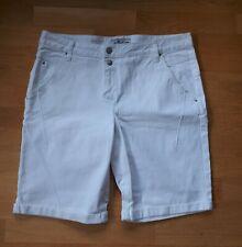TCM Tchibo Damen Shorts Kurze Hose Hot Pants Stretch Stoffhose Sommer Baumwolle