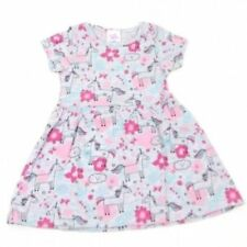 Unbranded Unicorn Short Sleeve Dresses (2-16 Years) for Girls