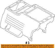 FORD OEM 09-18 Flex Rear Console-Console BA8Z74045C22AA