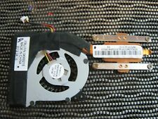 Lenovo FRU: 04W2215 Fan & Heatsink for X130E X121E E125 E120