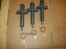 FORD TRACTOR INJECTOR KIT - 3500 3550 4500 3400  + MANY MORE - NEW - NO CORE!!