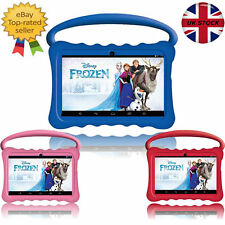 "NEW 7"" INCH KIDS TABLET CHILD PROOF  BTC® FLAME HD IPS SCREEN 8GB"