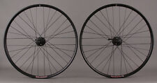 Velocity Blunt 35 650b Mountain Bike Wheelset Shimano XT 6 Bolt Disc Hubs DT