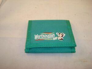 WORTHINGTON CUP WALLET