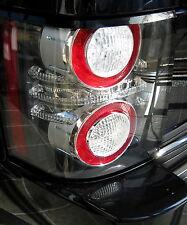 Range Rover L322 2012 luz LED lámpara de cola trasero de Especificación Genuino 2012 Vogue LH N/S