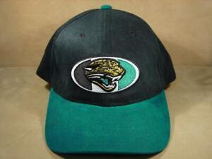 Vintage Jacksonville Jaguars Starter Snapback Hat