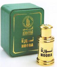 NOORA Perfume Oil by Al Haramain UAE 12ml Unisex Attar Free Shipping Worldwide