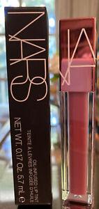 NARS Oil Infused Lip Tint in PRIMAL INSTINCT #1149 -New in Box Full Size