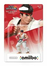 Ryu No.56 amiibo (Nintendo Wii U/3DS)
