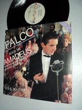 """FALCO MAXI VINYLE 12"""" HOLLANDE ROCK ME AMADEUS"""