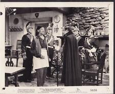 George Montgomery The Sword of Monte Cristo 1951 original movie photo 29506