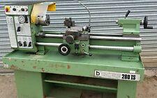 Boxford Metalworking Lathes