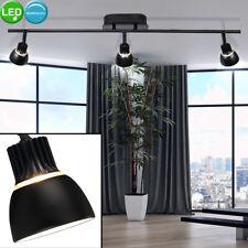 Projecteurs à LED lampe tournant Salon chambre de sommeil  Luminaire d'éclairage