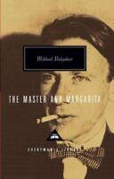 Master and Margarita, Hardcover by Bulgakov, Mikhail Afanasevich; Glenny, Mic...