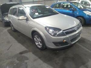 WRECKING 2007 Holden Astra AH CDX Station Wagon1.8L Ei 05-07,Z18XE Auto LOW KM