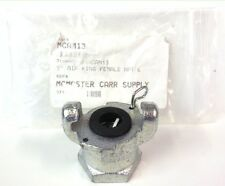 "MCMASTER CARR SUPPLY DIXON 1"" AIR KING FEMALE NPT"