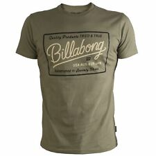 Fashion Man Billabong High Quality Men Top - T-Shirt Short Sleeve