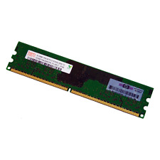 Hynix 512MB PC2-5300U 240-Pin DDR2 Desktop RAM HYMP164U64CP6-Y5 377725-888