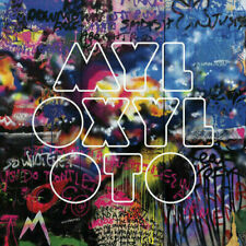 Coldplay - Mylo Xyloto (CD Album, 2011)