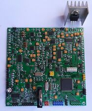 """The main board of the stand-alone SDR transceiver """"Malamute"""""""
