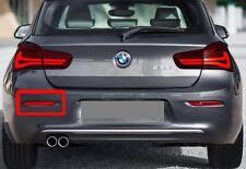 BMW NEW GENUINE F21 F20 15-16 1 SERIES REAR BUMPER LEFT N/S REFLECTOR 7363787