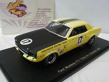 LeMans-Auto Tourenwagen- & Sportwagen-Modelle von Ford