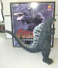 "X-PLUS 1992 GODZILLA 30cm Figure 12"" monster vinyl horror box Kaiju Toho movie"