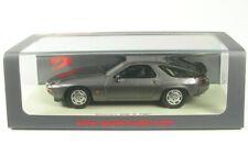 Porsche 928 S (grau) 1980 - 1:43 Spark