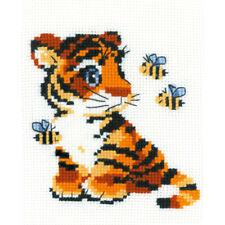 RIOLIS Cross Stitch Kits