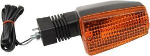K S DOT Turn Signal Amber Suzuki GS550E GS550ES GS1150E GS1150ES 25-3066 25-3066