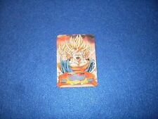 LAMINCARDS EDIBAS DRAGONBALL Z  NR. 131 - CARD  - DRAGON BALL