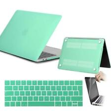 """Rubberized Case Cover + Keyboard Skin + Screen Protector For MacBook Pro 13"""""""