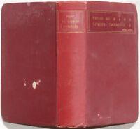 GIOSUE CARDUCCI PROSE DANTE BOCCACCIO 1926 COMPLETO PLANCHES AURELIO SAFFI BERTI