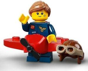 LEGO Minifigures Series 21 (71029) - Airplane Girl