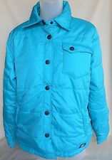 Dickies Quilted Jacket Puffer Performance System Thinsulate Insulation Size L