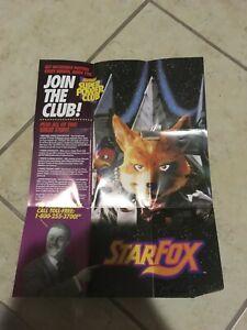Super Power Club (Star Fox, Nintendo)