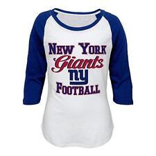 NFL New York Giants Football Women's Teens Juniors T SHIRT Pick Size