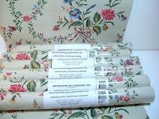 Waterhouse Wallhangings Wallpaper Pattern 265617 Six Double Rolls