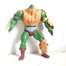 Masters of The Universe Giant Man-At-Arms 12 inch Action Figure