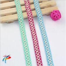 1/10 DIY Pom Pom Trim Tassel Ball Fringe Ribbon Braid Wedding Decor Ribbon