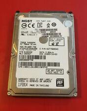 "HGST 5K1000-750 750GB 3Gb/s 5400RPM 2.5"" SATA Laptop HDD HTS541075A9E680"