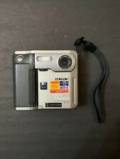 Sony Mavica Digital Still Camera - 3 1/2-inch Floppy Disk Model MVC-FD5 Vintage