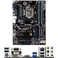 Gigabyte GA-B85-HD3 for Intel Socket LGA 1150 ATX PC Motherboard DDR3 Mainboard