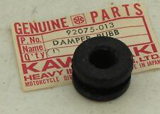 Kawasaki Rubber Damper for KDX200 KDX250 KLF185 Bayou KSF250 Mojave 1986-2004