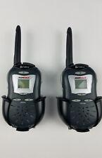 Cobra microTALK FRS 105 Two Way Radio