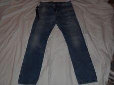 """Diesel Black Gold """"Crave"""" Jeans Men's size 34 Retail $370"""