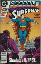 Superman Annual 2, 1988, DC Comics, VF Condition