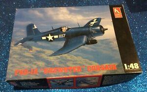 HOBBY CRAFT 1/48 F4U-1A  BREWSTER CORSAIR